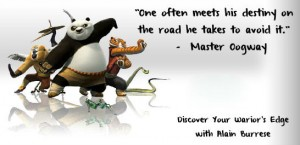 Kungfu Panda 3 My Favourite Quotes
